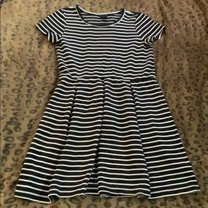 Forever 21 girls Babydoll dress